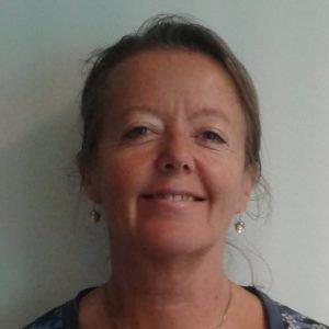 Elisabeth Fahlstrøm NNB-medlem