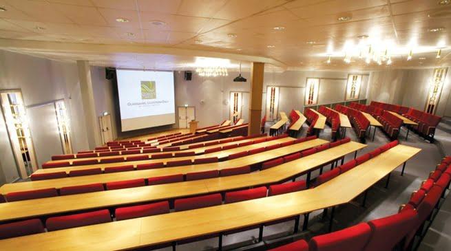 Olavsgaard seminar  23.-24. oktober 2014 – Presentasjoner fra foredrag